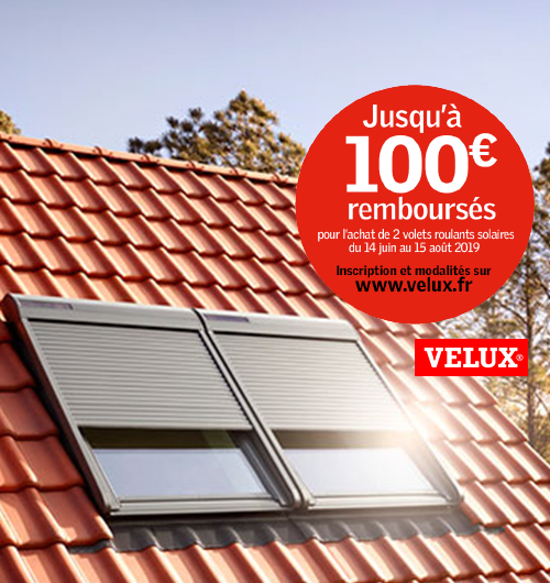 Offre velux