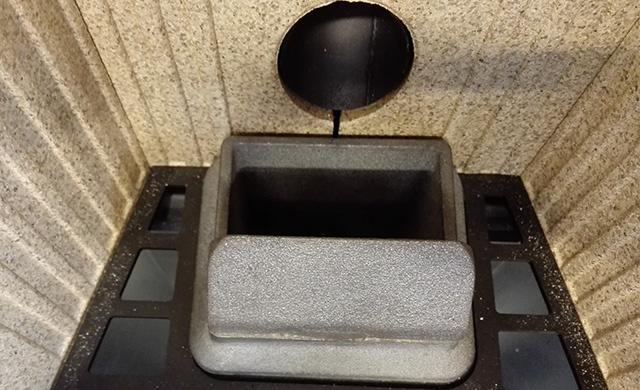 Comment nettoyer un poêle à pellets brûleur