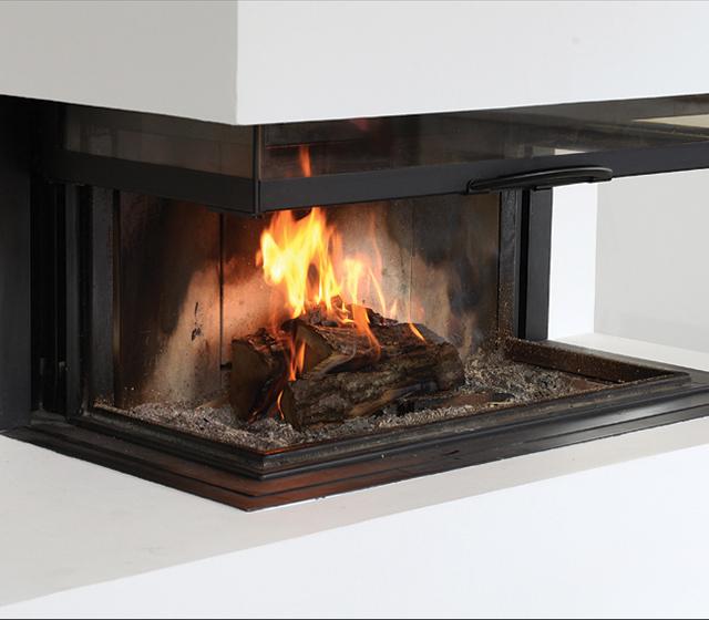 Une technique d'allumage pour poêle et cheminées
