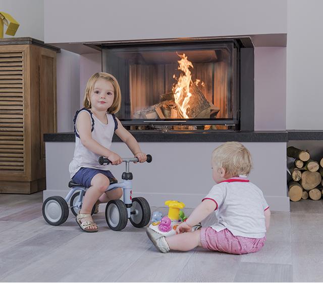 protégez votre famille du monoxyde de carbone
