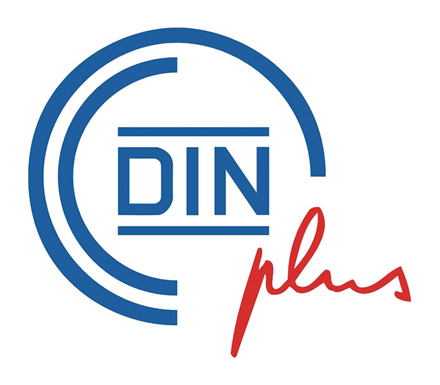 DIN Plus