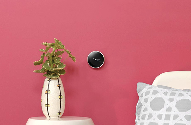 Un thermostat adaptable