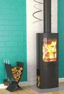 Laissez vous inspirer par les accessoires poêle et cheminée