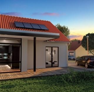 Les panneaux solaires : bientôt sur votre toit ?