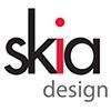 Poêle à bois Skia Design
