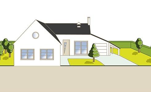Diagnostic énergétique de votre habitation