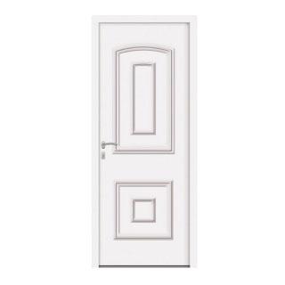 Porte d'entrée aluminium Capella