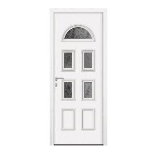 Porte d'entrée aluminium Orion 5