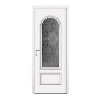 Porte d'entrée aluminium Polaris 1L