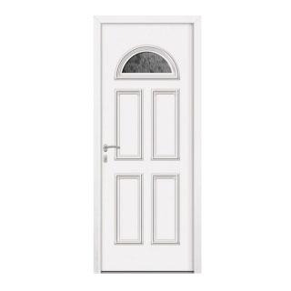 Porte d'entrée aluminium Sirius 1