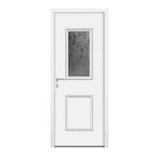 Porte d'entrée aluminium Verseau 1L