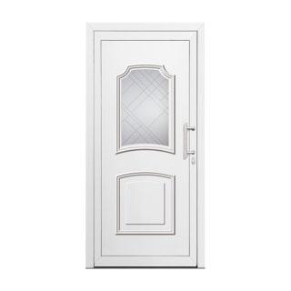 Porte d'entrée PVC Gamma