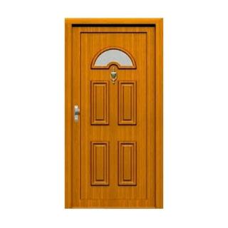 Porte d'entrée PVC Omicron