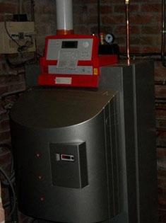 Installation d'un chauffe-eau solaire individuel à Villeneuve d'Ascq