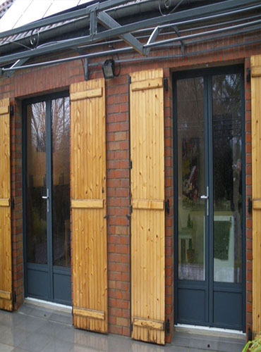 Remplacement de l'existant et pose de fenêtre et porte fenêtreRemplacement de l'existant et pose de fenêtre et porte fenêtre