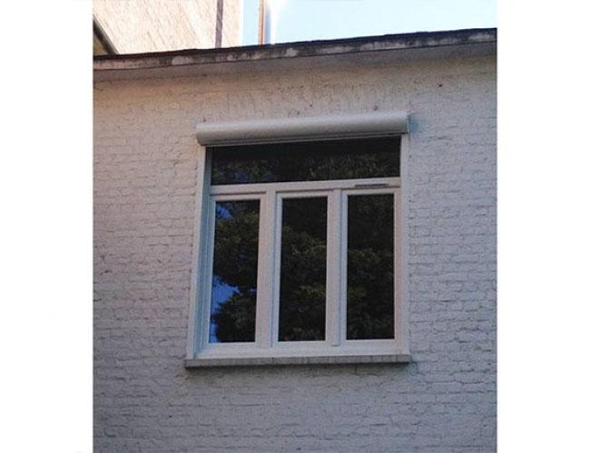 Pose de fenêtres PVC sur Lille