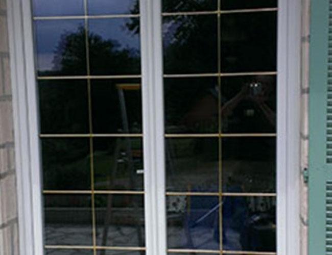 Remplacement de fenêtres PVC dans la région de Rouen