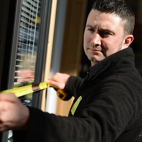 Kbane, installateur de menuiserie sur Dunkerque : fenêtre, fenêtre de toit...