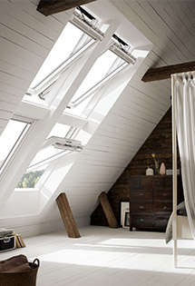 Fenêtre de toit Velux