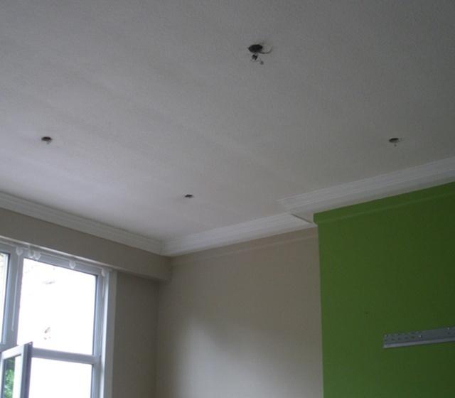 isolation plafond plancher