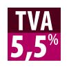 TVA RÉNOVATION THERMIQUE 5,5%